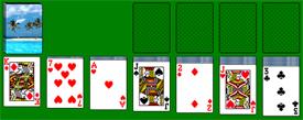 klondike-layout