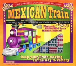 mexican-train