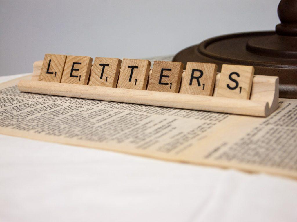 Scrabble 7 letter word