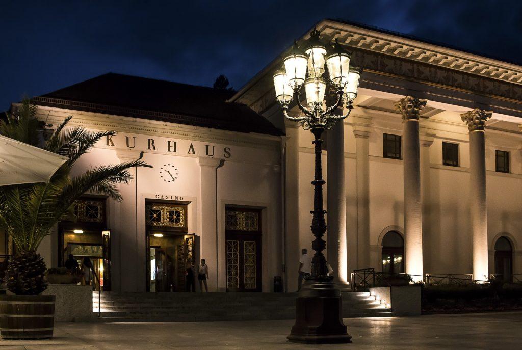 Old Kurhaus Casino